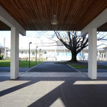 Réouverture progressive                  du lycée à/c du 2 juin 2020