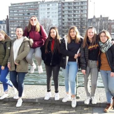 Liège : week-end du 25 et 26 janvier